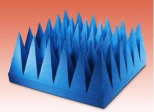 Standard Pyramidal Absorber