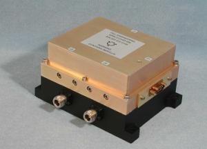High CW Power (to 2kW Av) 1P2T Switch