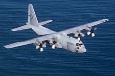 C-130 Hercules T-2