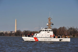 USCG – 87 ft. Coastal Patrol