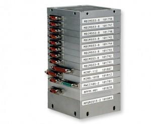 Miniature Data Acquisition System