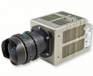 Network High Speed Camera